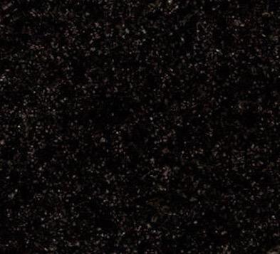 Cobalt Black Granite