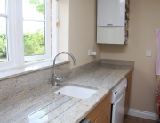 Ivory Fantasy Kitchen Worktop